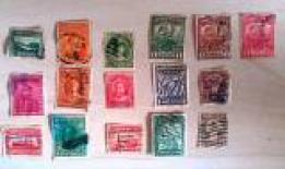 Timbres de newfound land