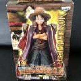 Figurine Luffy le Roi des pirates