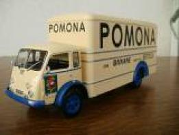 Camion 1/43