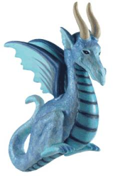 Figurine Air dragon