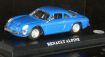 Miniature 1/43 Alpine A110