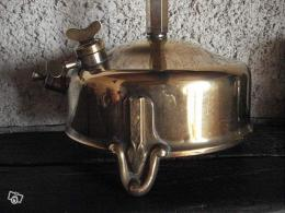 Ancienne Lampe A Petrole Radiante Annees 1930 Collection