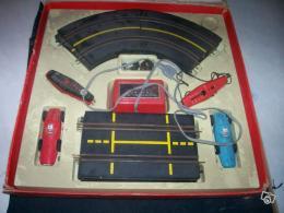 Collection Ancien Circuit De Voitures Gégé N8wOPym0vn