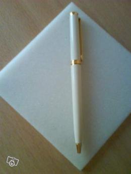 stylo mont blanc chopin prix