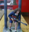 Figurine D'ACDC Angus young Macfarlane toy
