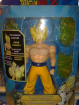 Lot de figurine Dragon ball z vol 4