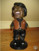 Figurine James Brown