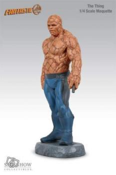 figurine 4 fantastiques