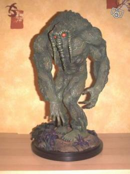 Figurine Man Thing Bowen