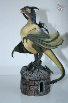 Figurine Mc Farlane Dragon Eternal