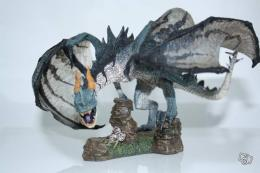 Figurine Mc Farlane Dragon Komodo
