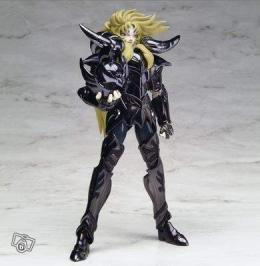 Figurine Myth Cloth Pope Shion Tamashii vue 3