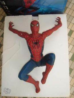 Figurine Spiderman Attakus