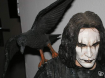 Figurine The Crow