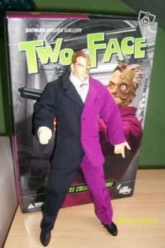 Figurine Two Face Dc Direct
