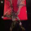 Figurine WOW Illidan démon