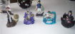 Lot de Figurines naruto