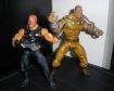 Lot de figurines Marvel legends wolverine