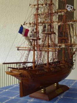maquette astrolabe