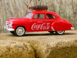 Miniature Chevrolet 1950 Solido
