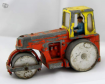 Miniature  Dinky toys engin de chantier