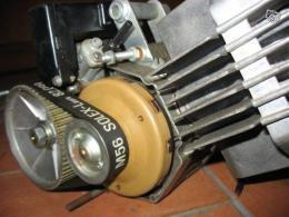 moteur solex tenor