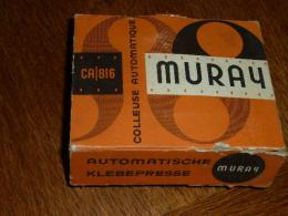 COLLEUSE AUTOMATIQUE MURAY CA 816