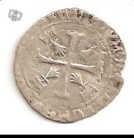 piece de monnaie louis xi