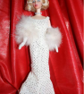 Poupée barbie Marilyn Monroe