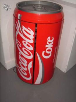 Parfait Sono Canette Coca Cola