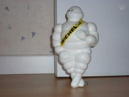 Statuette bibaindome michelin