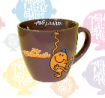 Tasse Monsieur Chatouille
