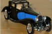 Voiture SUPER BUGATTI ROYALE 1928