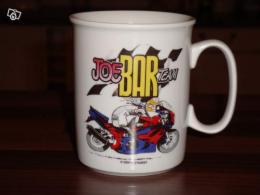 Mug Joe Bar Team