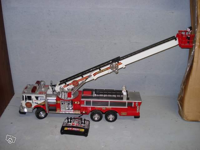 Pompier De Collection Camion Camion Pompier Filoguidé Camion Filoguidé De Collection ULzVGqSMp
