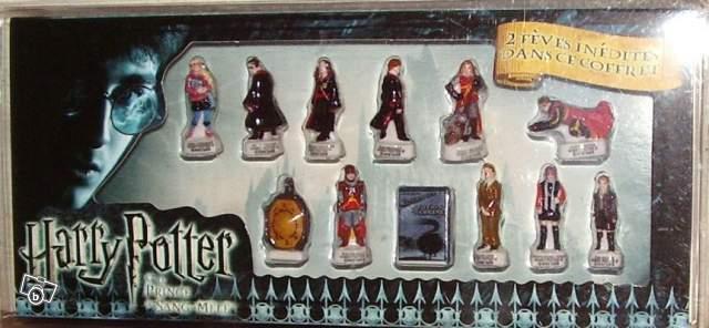 série complète fèves Harry Potter reliques mort Casino film cn11 envoi 250g