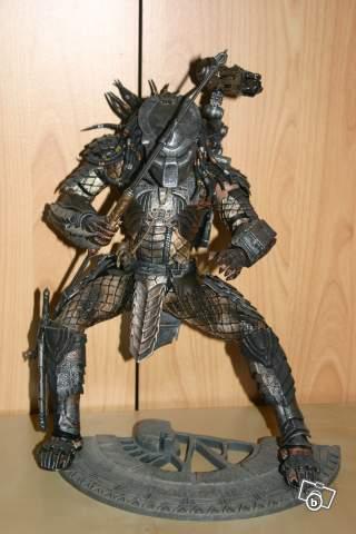 Figurine Predator collection