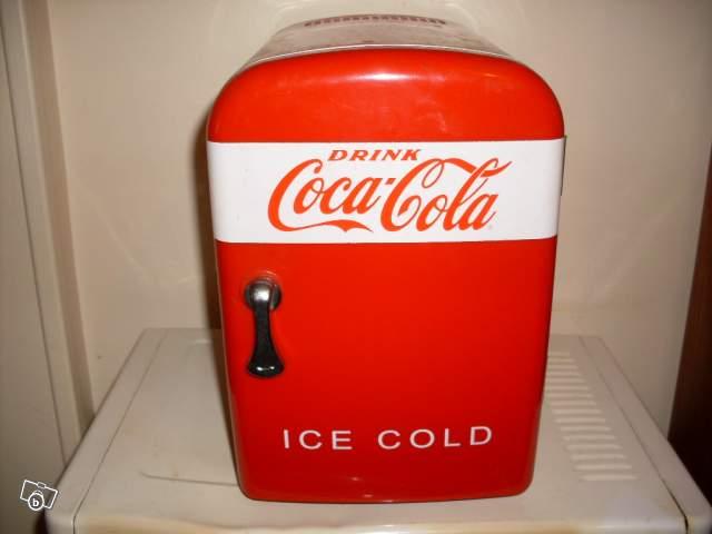 mini frigo coca cola neuf – ustensiles de cuisine