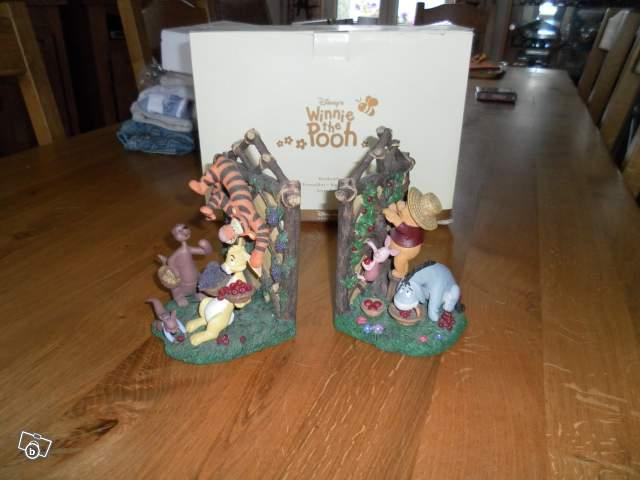 Serre livres presse livres Disney collection