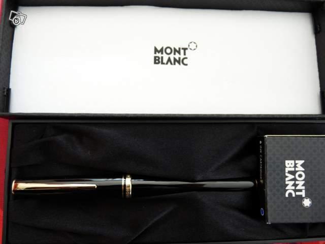 stylo plume mont blanc prix