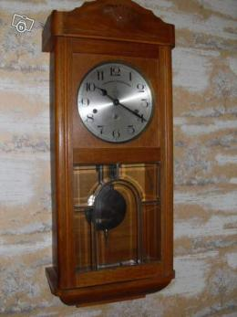 ancienne horloge murale westminster collection. Black Bedroom Furniture Sets. Home Design Ideas