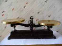 balance roberval collection. Black Bedroom Furniture Sets. Home Design Ideas