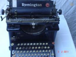 ancienne machine a ecrire remington 12 type p 1920 collection. Black Bedroom Furniture Sets. Home Design Ideas