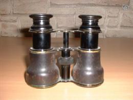 ancienne paire de jumelles de th tre collection. Black Bedroom Furniture Sets. Home Design Ideas