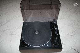 Ancienne platine vinyl dual collection - Ancienne platine vinyle ...