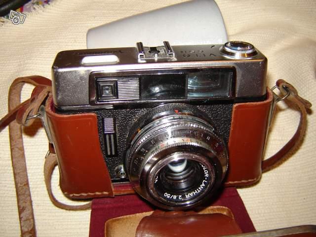 appareil photo ancien marque wigslander vito csr collection. Black Bedroom Furniture Sets. Home Design Ideas