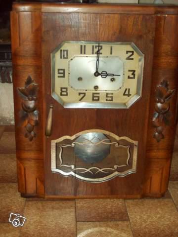 carillon ancien collection. Black Bedroom Furniture Sets. Home Design Ideas