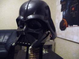 casque dark vador star wars collection. Black Bedroom Furniture Sets. Home Design Ideas