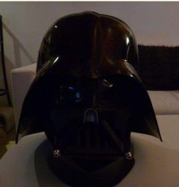 casque collector dark vador collection. Black Bedroom Furniture Sets. Home Design Ideas