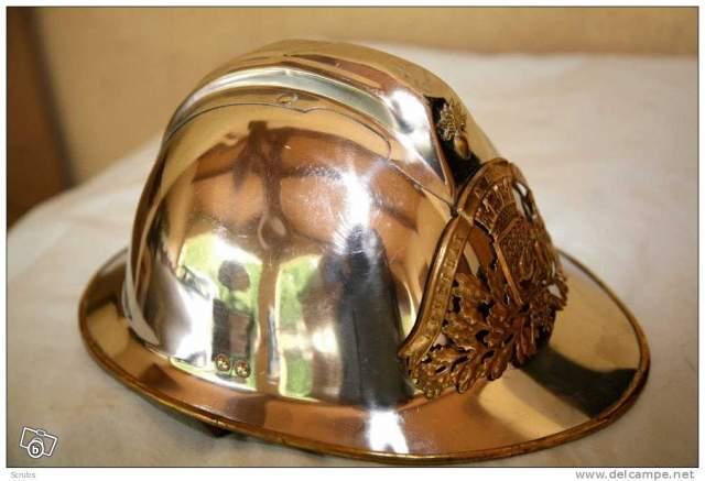 casque de pompier de paris mod u00e8le 1933 collection